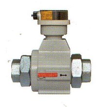 Elster Gas Meter