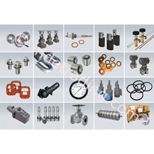 Spare Parts Boilers