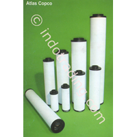 Jual Filter Udara Atlas Copco M-Plus