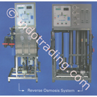 Sell Reverse Osmosis System