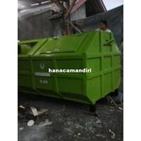 kontainer sampah fiberglass