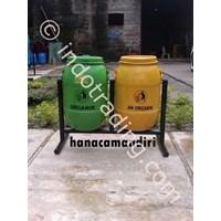 Sell Plastic Trash Drum
