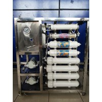Sell Filter Air Reverse Osmosis (RO) 600 GPD