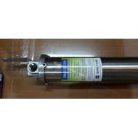 Housing Filter Stainless Steel 20 inch 3 per4 Inchi