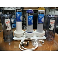 Water Filter Dolphin