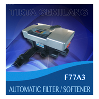 Automatic Filter  Softener Valve ( TM.F77A3 )