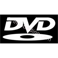 Sell Sticker Dvd