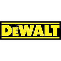 Sell Sticker Dewalt