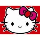 Jual Sticker Hello Kitty