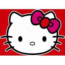 Sticker Hello Kitty