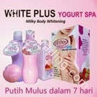 White Plus Yogurt SPA