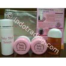 Cream Baby Pink Sucofindo Original