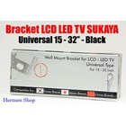 Jual Braket LCD LED TV SUKAYA 15 - 32