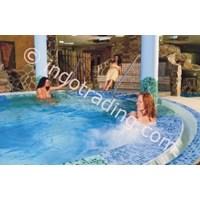 Spa Pool.