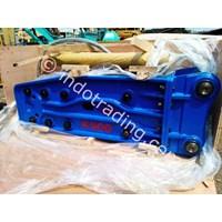 Jual  Hydraulic Breaker Merk K&K Made In Korea