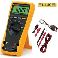 Jual True RMS Multimeter FLUKE Tipe 179