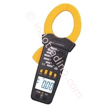 Digital Clamp Meter Aditeg Ac2000
