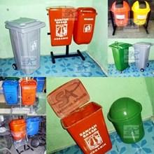Tempat Sampah Fiber Tong Sampah Fiberglass