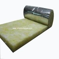 Jual Glasswool Blanket with Aluminium