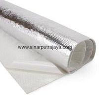 Jual Aluminium Foil Woven