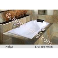Bathtub Helga