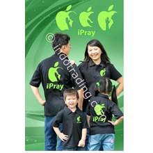 Kaos Kerah Ipray