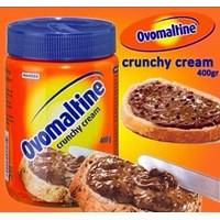 Jual Ovomaltine Crunchy Cream