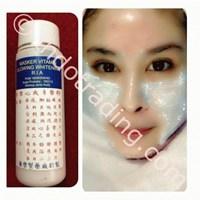 Jual Masker Vitamin Cair Whitening + Glowing