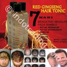 Redginseng Hair Tonic