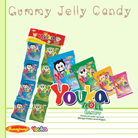 Jual Permen Youka Roll Candy