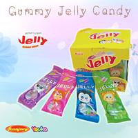 Permen Gummy Jelly Bean