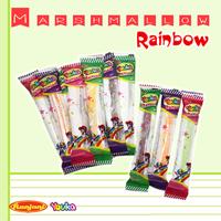 Permen Marshmallow Youka Rainbow