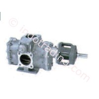 Stainless Steel Gear Pump 9600 Series