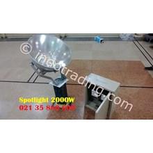 Lampu Sorot 2000W With Rotator