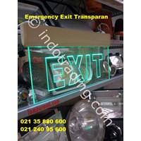 Jual Exit Lamp Led