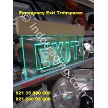 Exit Lamp Led