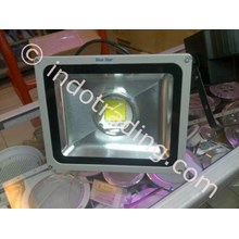 Lampu Sorot Led 50W 1 Chip Bulat
