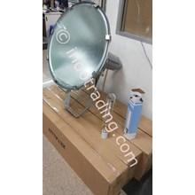 Lampu Sorot HNF 207 SON-T 1000W