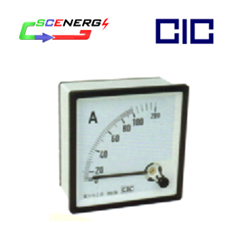 Ampere Meter Analog - CIC