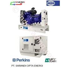 Genset Perkins 5.5Kva - 12.5Kva