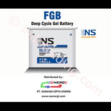 Battery NS VRLA  GEL 150 Ah