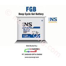 Battery NS VRLA  GEL 200 Ah