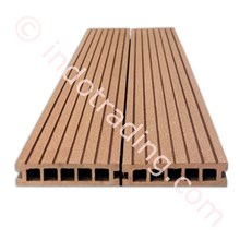 Wpc Decking Deck Kayu Komposit