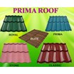 Genteng Metal Batuan PRIMAROOF 1X5 0.35