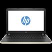 Laptop / Notebook HP 14-bw501AU RAM 4GB HDD 500GB Win10 Home SL 14.0