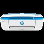 Printer DeskJet HP Ink Advantage 3775 AiO Prntr