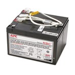 Replacement Battery Cartridge APC #5