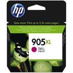Tinta Printer HP 905XL Magenta Original Ink Cartridge T6M09AA