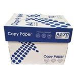 Kertas HVS Copy Paper A4 70 gram - 1 Box isi 5 Rim
