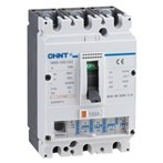MOULDED CASE CIRCUIT BREAKER (MCCB) NM8S-400S 4P